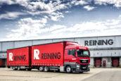 Reining introduceert Shell GTL Fuel voor wagenpark