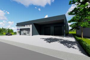 Twentepoort Groep bouwt tweede distributiecentrum