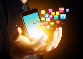 ICT en Logistiek: Apps in magazijnen nemen alleen maar toe