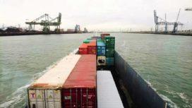 Boekingsportal voor Rotterdamse haven