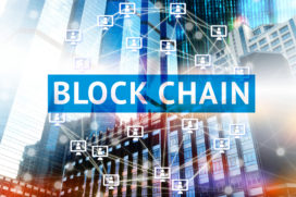 Logistieke sector start groot blockchain project