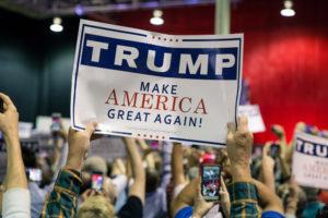 Trump zorgt voor onzekerheid; ook voor supply chains