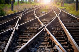 UPS breidt railvervoer Europa China uit