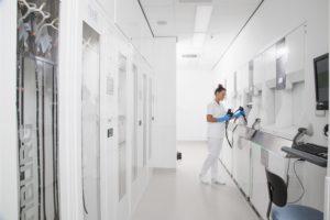 Wassenburg Medical verruilt 'papier' voor Astro WMS