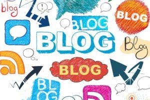 Schrijft u de best gelezen blog van 2017?