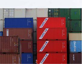 Exportvolume groeit