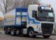 Akkoord over 4-daagse werkweek bij AB Transport