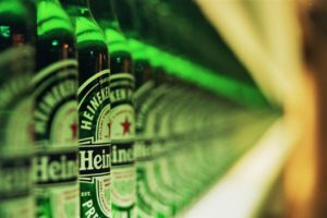 Heineken wil één 'single source of truth'
