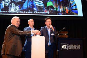 Hartog&Bikker opent warehouse Zoeterwoude
