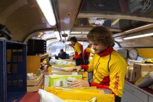 Acties bij DHL dreigen na aflopen ultimatum