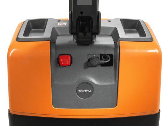 2857528 afbeelding lwe 130 elektrische pallettruck lader 560x420