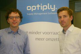 Nederlandse start up werkt aan de perfecte voorraad