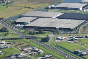 Heylen wil logistieke campus bouwen in Etten-Leur
