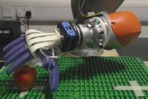 DHL zoekt slimme pick robot en deeloplossing