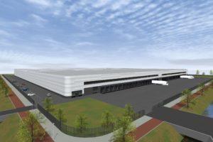 Schiphol Trade Park krijgt XL-logistiek centrum