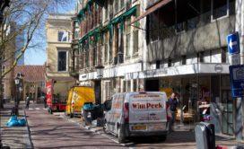 Bedrijfsleven: 'minder regels bij bevoorrading steden'