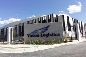 Yusen Logistics investeert in automotive met nieuw distributiecentrum