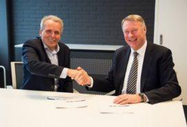 Windesheim en Scania gaan meerjarige samenwerking aan