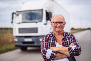 Zelfrijdende trucks veranderen functieprofiel vrachtwagenchauffeur drastisch