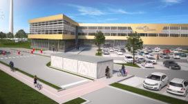 Venlo krijgt grootste e-commerce distributiecentrum van Nederland