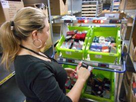 Logistieke sector maakt een groeispurt in 2018