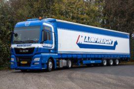 Mainfreight opent nieuw warehouse in België