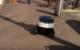 Robot dominos pizza 80x50