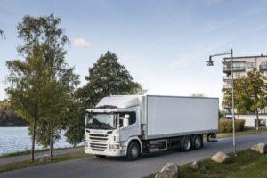 Vrachtwagenfabrikanten gevorderd voor 100 miljoen om truckkartel