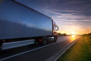 ABN: Transportsector op de goede weg