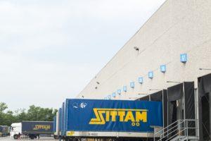 Raben neemt aandeel in Sittam