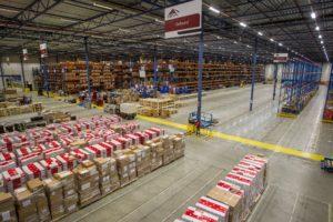 Nieuwe geruchten rond Franse overname Ceva Logistics