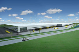 XXL-dc in Sittard-Geleen levert 1.000 nieuwe banen op