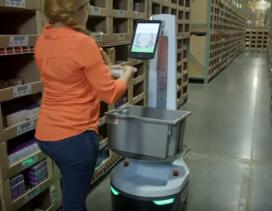 Help, robots nemen mijn baan over!