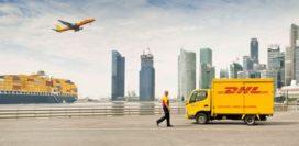 DHL benoemt twee directeuren in Nederland