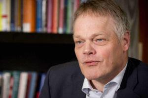 Voorzitter Jack van der Veen vertrekt bij VLM
