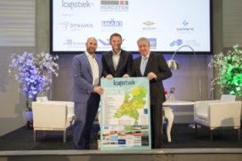 Logistieke Hotspot prijzen voor Tilburg, Venlo en Utrecht