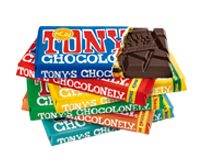 Tony's Chocolonely wil groeien in Amerika
