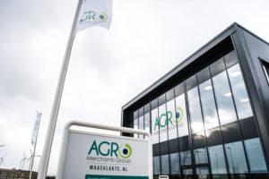 Agro Merchants kiest voor scanneroplossing van Zetes