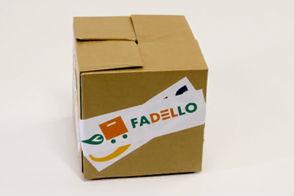 Bezorgstartup Fadello vraagt faillissement aan