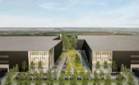 Heylen ontwikkelt XXL-dc met binnentuin in Weert