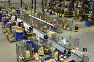Lean in de logistiek (1) – werkvoorbereiding
