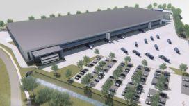 Delin Capital ontwikkelt voor 400 miljoen euro aan logistiek vastgoed