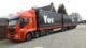Vos Logistics maakt grote stappen met LNG