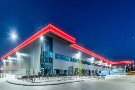 XPO Logistics verdubbelt opslagcapaciteit in Eindhoven