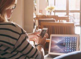 Smartphones stuwen groei e-commerce