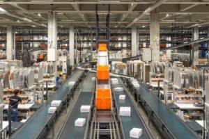 Zalando verzorgt nu ook e-fulfilment voor derden