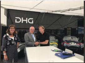 DHG koopt 60.000 m2 grond van gemeente Ridderkerk