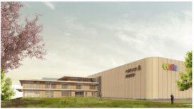 AGF-bedrijf Eosta vestigt duurzaam dc in Waddinxveen