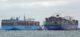 Haven Rotterdam noteert eerste half jaar groei in overslag