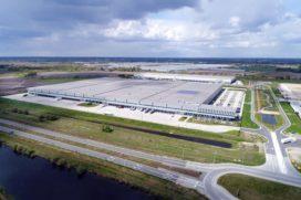 Lidl bouwt tweede e-commerce dc in Venlo